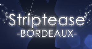 striptease bordeaux dax